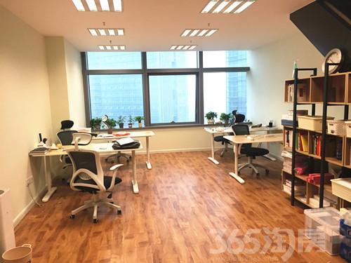 苏宁慧谷5a 豪华装修 全套办公家具