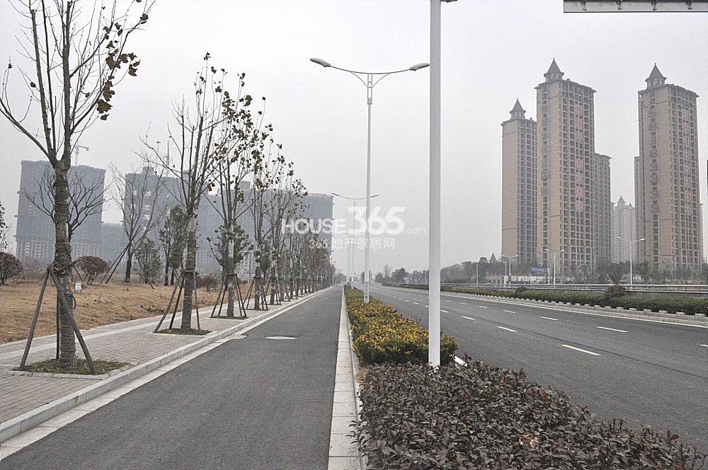 雅居乐滨江国际远景图(2.02)