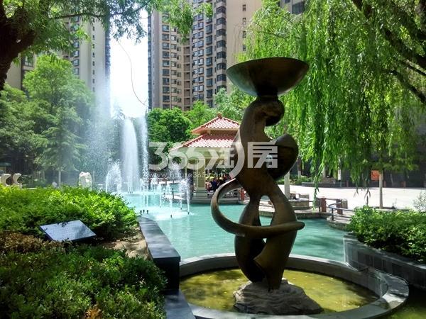 众邦金水湾园林景观(2.16.6.9)