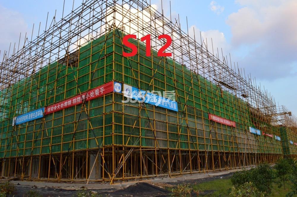 泰睿国际建材家居生活广场实景图