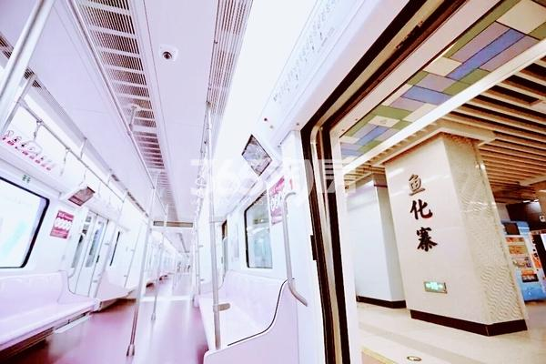 中建昆明澜庭交通配套地铁3号线(2017.8.01)